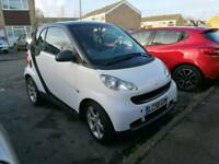Smart Fortwo 1.0 MHD 1owner low mileage