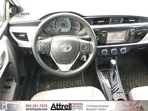 2014 Toyota Corolla 4dr Sdn Man CE