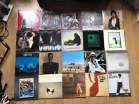Full 212 Vinyl Record Collection