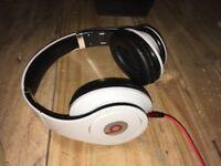 Real beats headphones