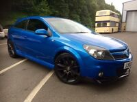 57 Plate Vauxhall Astra vxr
