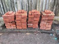 Bulk load of Red Bricks