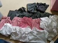 Job lot school uniform