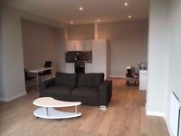 High Class Bed Flat - £1,053 pcm exc bills |No Fees| Furnished and Contemporary Design | MK9