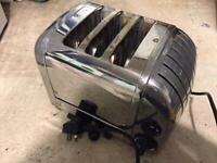Dualities toaster. 3 slice