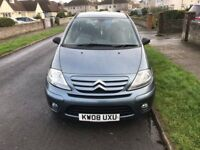 Citroen C3 1.6 Diesel 90bhp, top spec car, low miles, £30 /yr to tax, 60+ mpg. Great condition