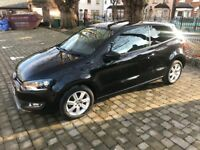 2012 VW POLO very low milleage 49428, FULL V W SERVICE HISTORY