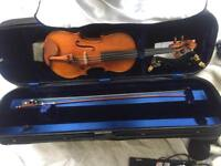 3/4 size Violin - great condition