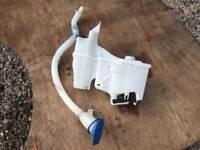 VW T5 Transporter Washer Water Bottle Windscreen