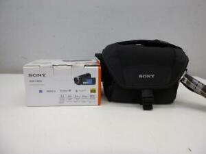 Sony Handycam Digital Camcorder Kit - We Buy And Sell Cameras And Camcorders - 117396 - MH325404
