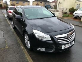 2013 Vauxhall insignia estate SRI CDTI 2.0