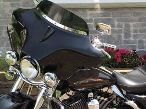 2002 harley-davidson FLHR Road King  $18,000 in Customizing and  London Ontario image 13