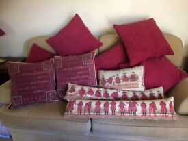 Cushions & Draught Excluders For Sale