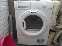 Tumble dryer 9lb