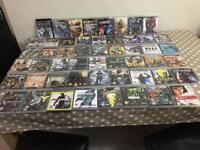 52 PS3 Games