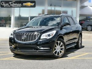 2017 BUICK ENCLAVE PREMIER ***BEAUTIFUL VEHICLE***