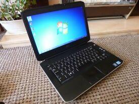 Dell Latitude E5430, Core i3 . Laptop HDMI