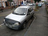Vauxhall Corsa 1.0 Envoy