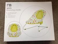 Mothercare Bouncing Cradle Chair