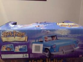 "Harry Potter Wesley ""Flying Car"""