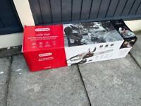 Power chainsaw electric 2400 watt as new in box