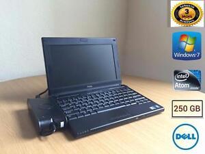 --- LIQUIDATION --- DELL Mini Laptop SEULEMENT 139.99 Comme Neuf! +Étui Gratuit
