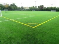 Football Loughton (8 a side). Players wanted for casual games