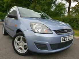 2006 Ford Fiesta 1.2 Style! Only 70,000 MILES! Lovely Car! MOT MARCH 2019