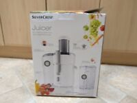 Fruit and vegetable juicer in A1 condition