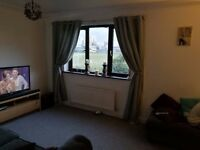 Lovely extra large room with ensuite + 1 double room available.