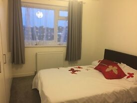 Bright and Spacious double room to rent