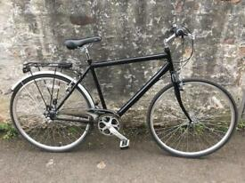 Tourer Commuter Bike