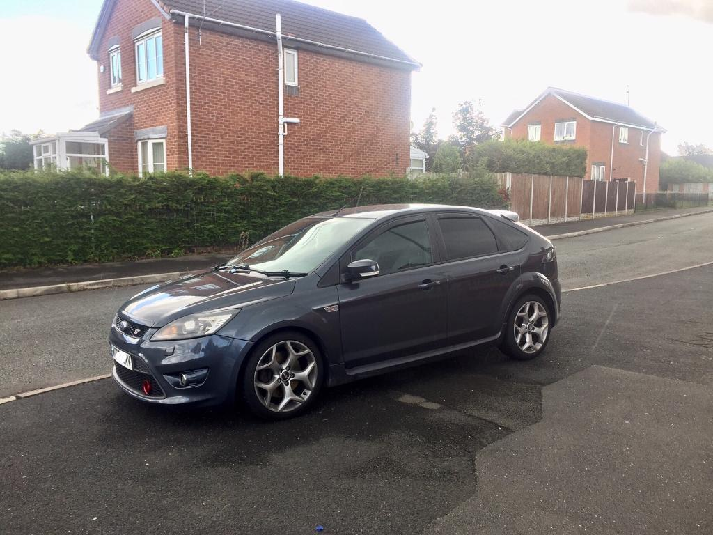 Ford focus st sale or swap