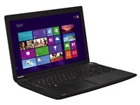 Toshiba i3 3110m, 750GB, 4GB Laptop