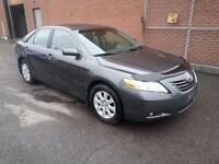 2009 Toyota Camry XLE CUIR PUSH BUTTOM COMME NEUF