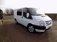 Transit 85 Van For SALE 58 2.2.TDI T260