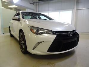2015 Toyota Camry 4-Door Sedan SE 6A * *Auto* * AC * Groupe Elec