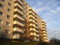 2 Bedroom Zulich managed apartment available March 1st