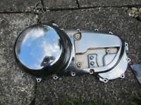 KAWASAKI VN1500 VULCAN CHROME ENGINE COVER