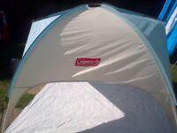 Beach shelter / sun tent