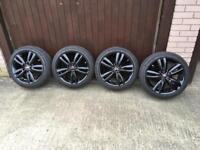 Mini Wheels JCW