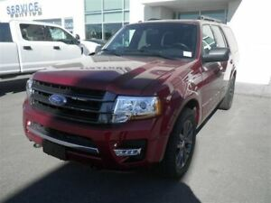 2017 Ford Expedition Full Load Limit Third ROW Seating