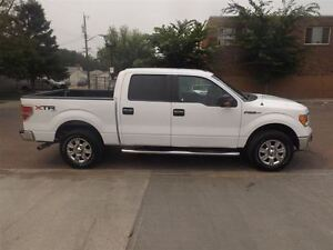 2012 Ford F-150 XLT 4x4 *Get Pre-Approved Today!!!* Edmonton Edmonton Area image 8