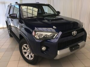 2016 Toyota 4Runner SR5: Accident Free, Low KMS