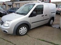 Ford Transit Connect 2009 1.8 Diesel