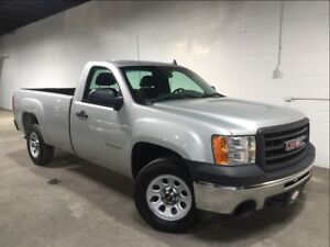 2010 GMC Sierra 1500 LONG BOX! V8!