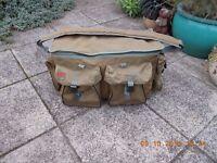 Carp Catch luggage