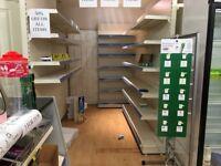 Commercial unit to let - 1 month rent free (SHOP RETAIL UNIT)