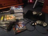 Ps2 2xcontrollers load games