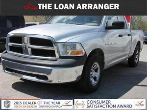 2011 Dodge Ram 1500 Sport Quad Cab 4WD Cambridge Kitchener Area image 1